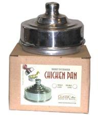 imagen de Cazuela de pollito una sola carga