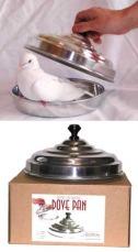 imagen de Cazuela de paloma doble carga