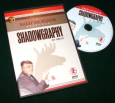 imagen de Sombras chinescas Vol. II - dvd