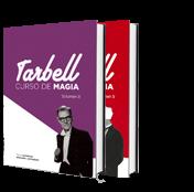 foto Curso de Magia Tarbell Vol. 8+9