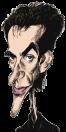 caricatura David Copperfield