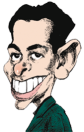 caricatura Fu-Manchú
