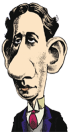 caricatura Thurston