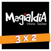 Magialdia, Vitoria