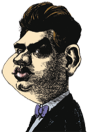 caricatura Carter